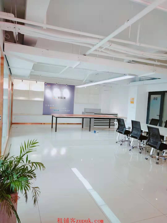 创新中国产业园5楼自带装修 适合电商外贸小仓库放货 可注册