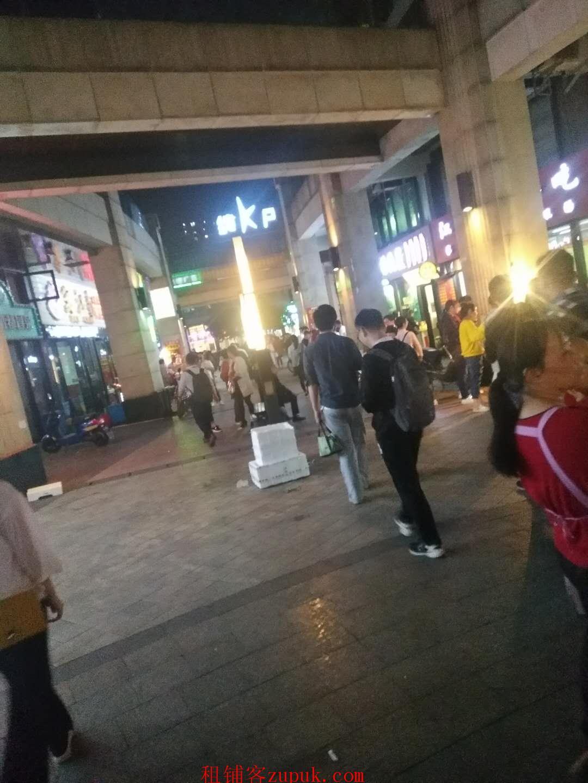 杨箕村沿街门面招租 适合外卖奶茶小吃等