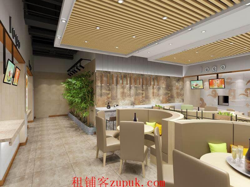 周浦小上海小吃街仅有的一个好位置适合各种业态来电咨询