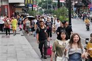 文三路 中心地段商铺 70平 适合重餐饮商铺