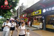海珠区老城区 大型餐饮旺铺 租金低性价比高