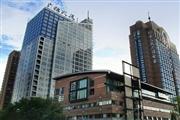 北京广播大厦650平米精装修招租