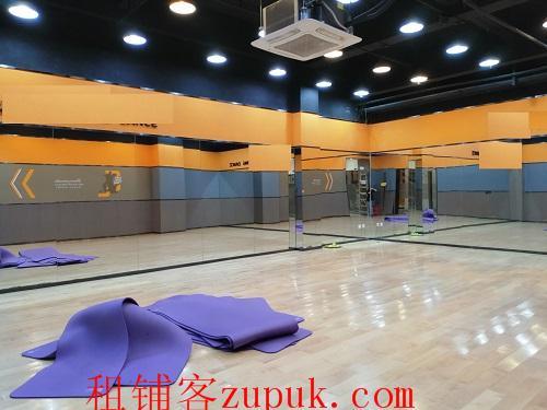 场地出租、舞蹈艺术类培训优先、接手即经营