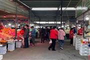 华环李园市场生活广场有几间小吃门面急招