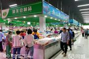 130平生鲜店蔬菜,猪肉,水果,豆制品,水产摊位