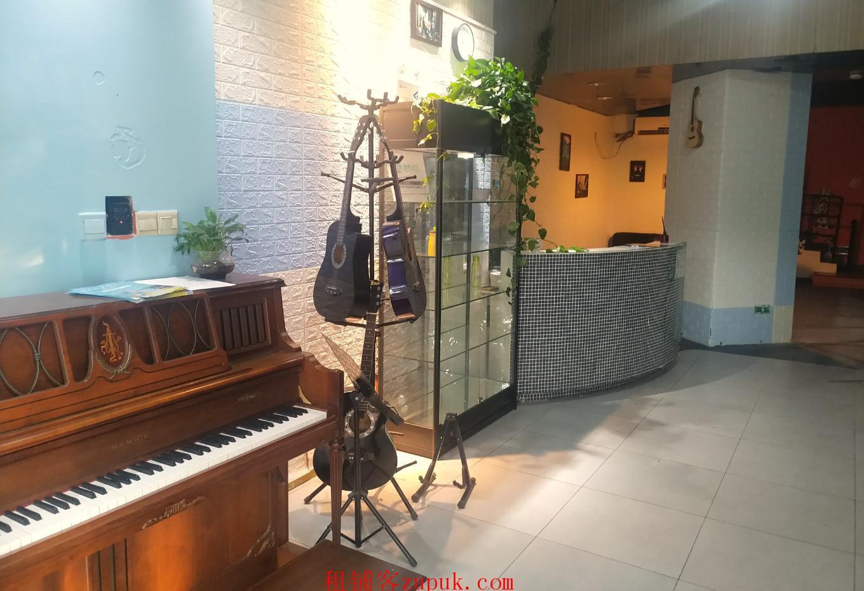 深圳·龙岗中心城140平高端住宅艺术培训机构转让
