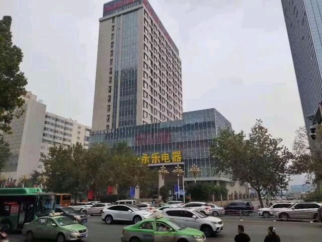 嘉辰时代广场