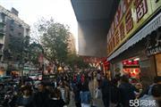海珠翠竹路沿街旺铺,无转让费进场费,可餐饮零售等,适合百业!