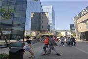 珠江新城华夏路一楼旺铺,写字楼底商,可各类餐饮,万人办公配套