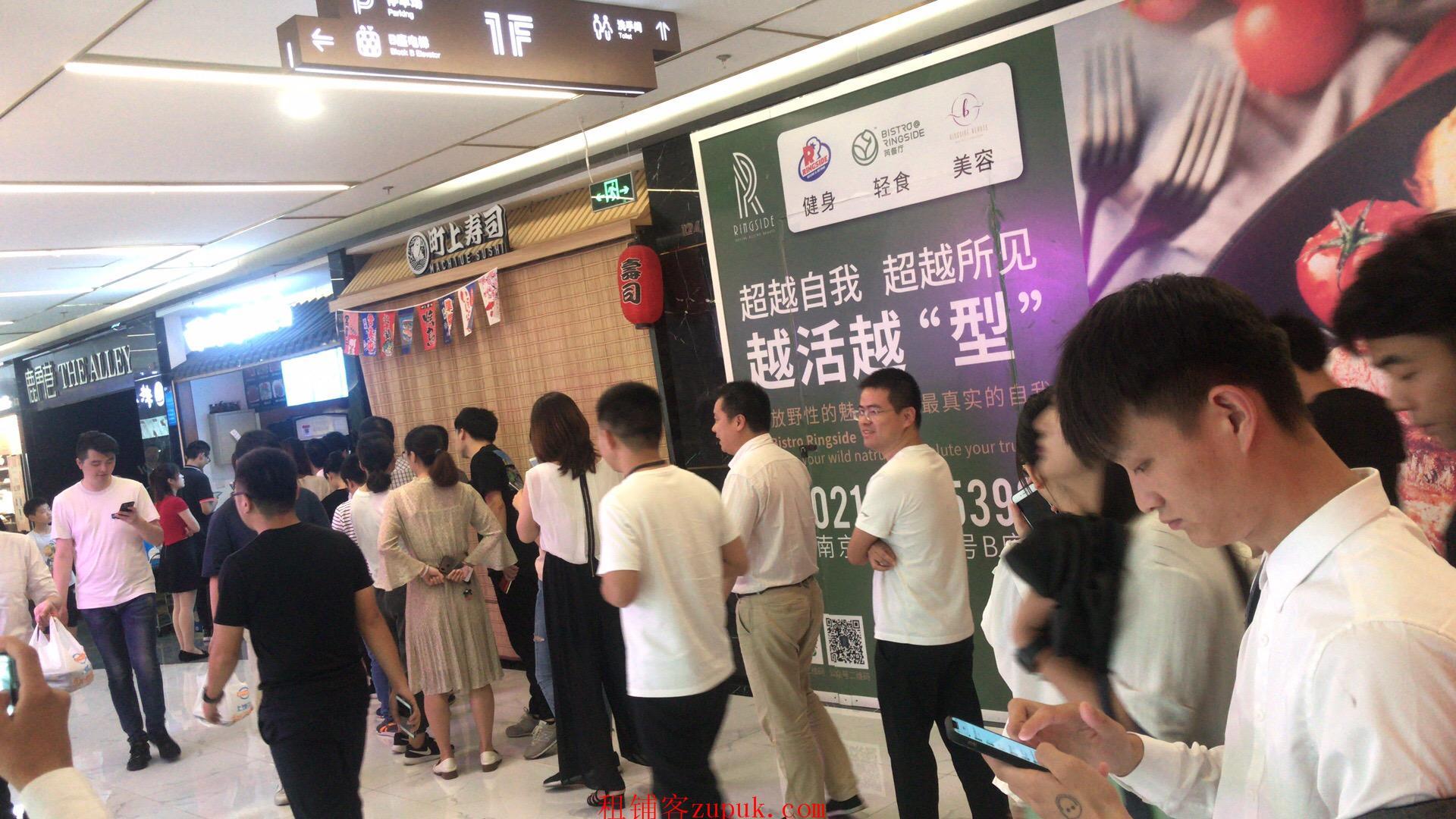 荔湾网红商业街,地铁联通各大品牌入驻,无进场费等费用