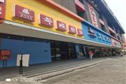 北京路步行街旁,沿街轻餐饮旺铺,熟食小吃奶茶早餐便利店服装等