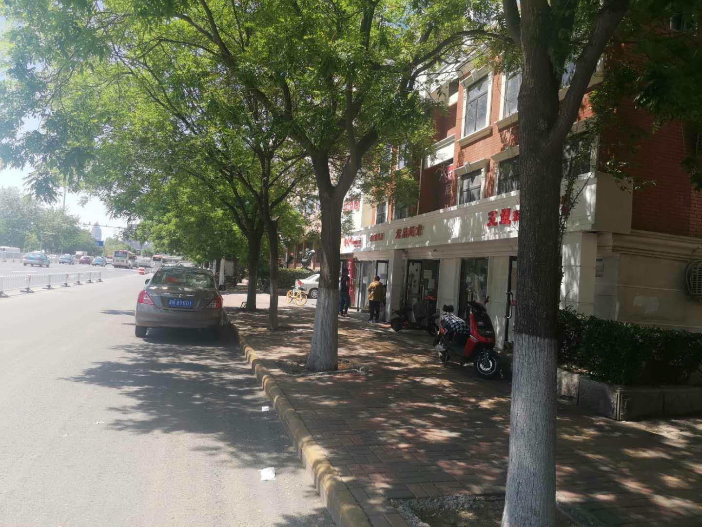 河东区津塘路中山门临街底商 37平米 临街
