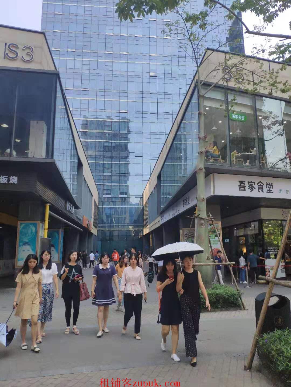 21号线神舟路地铁站 固定两万人办公 自带公寓 房东直租