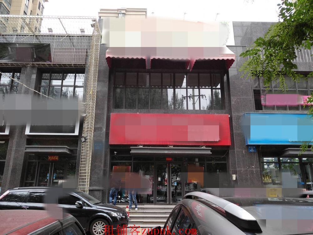 [亿丰时代广场]450平,房主直租无兑费,成熟商圈