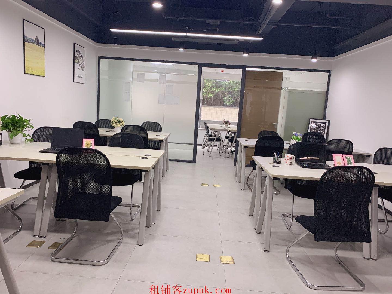 全包,非中介,大小面积办公室均有,随时带看