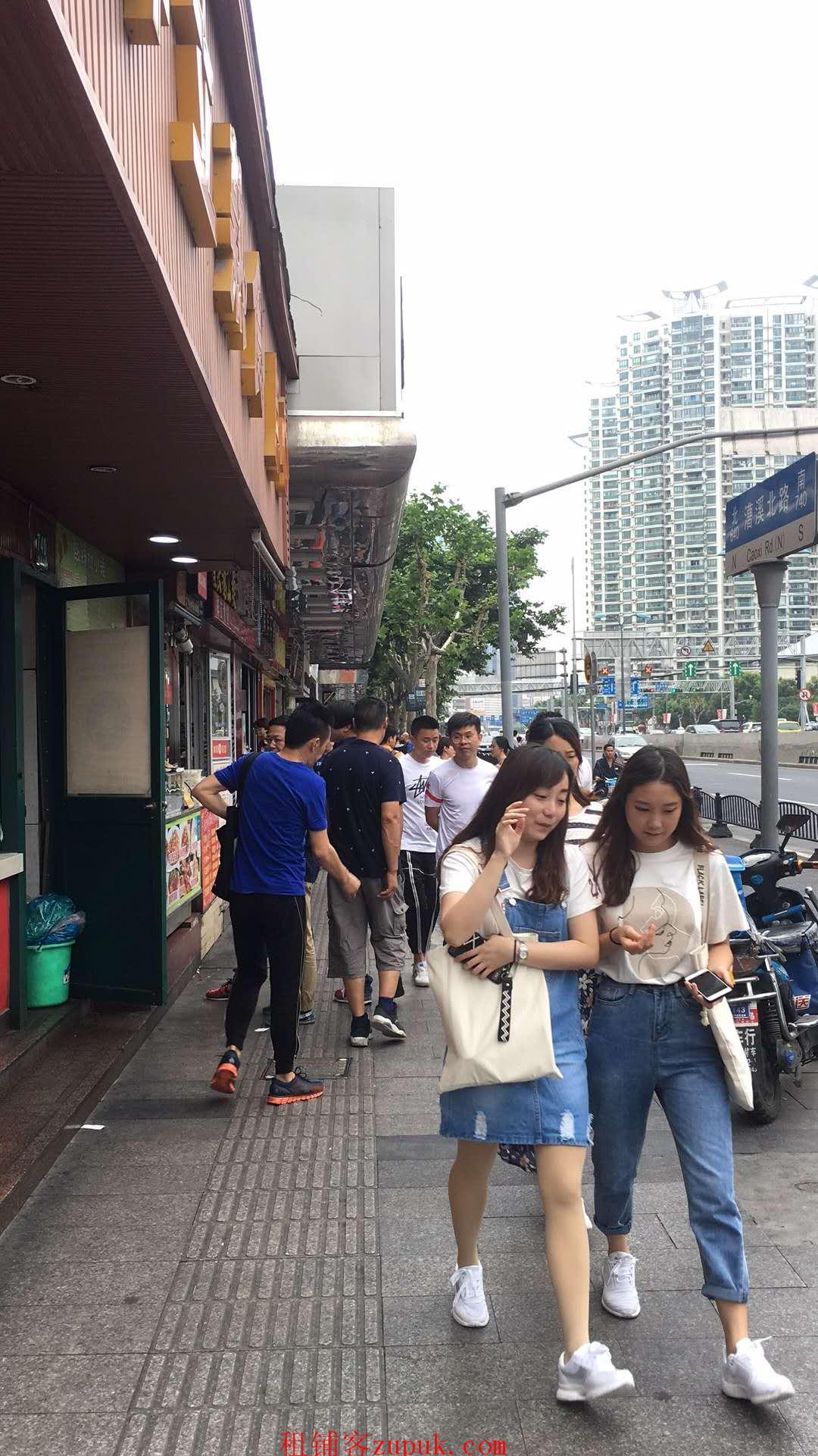 番禺南村沿街餐饮旺铺  适合各类餐饮