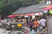 长宁中山公园地铁站沿街门面招重餐饮服装百货食品 大房东直招