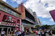 商场一楼双门面 门宽12米 商场直接招商 适合各种行业