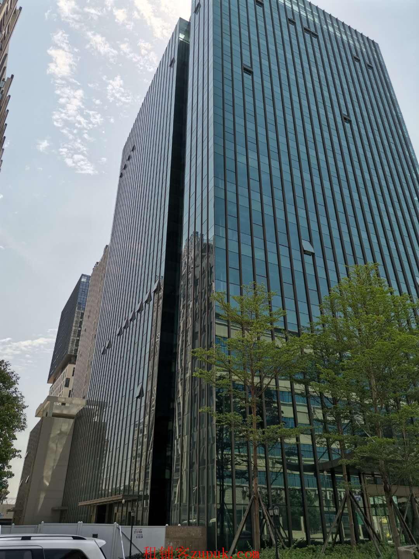 大型园区商业群楼首层铺位出租