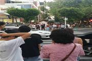 黄埔区科学大道 办公人群两万人 三餐火爆