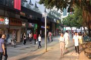 梅花园沿街餐饮旺铺,大门头,靠十字路口,全天客流不断!