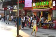 荔湾康王北路旺铺,沿街一楼,可重餐饮,靠地铁口,十字路口位置