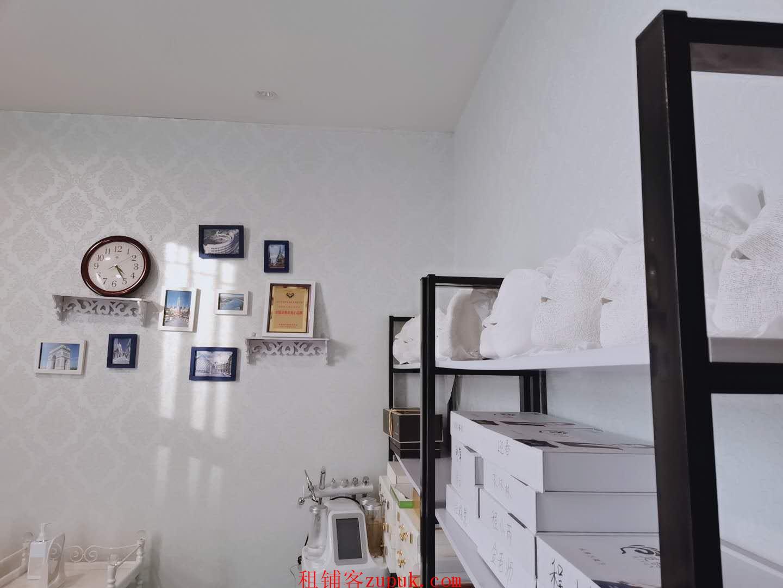 出租庐阳区四里河写字楼配套高级祛斑、祛痘美容院