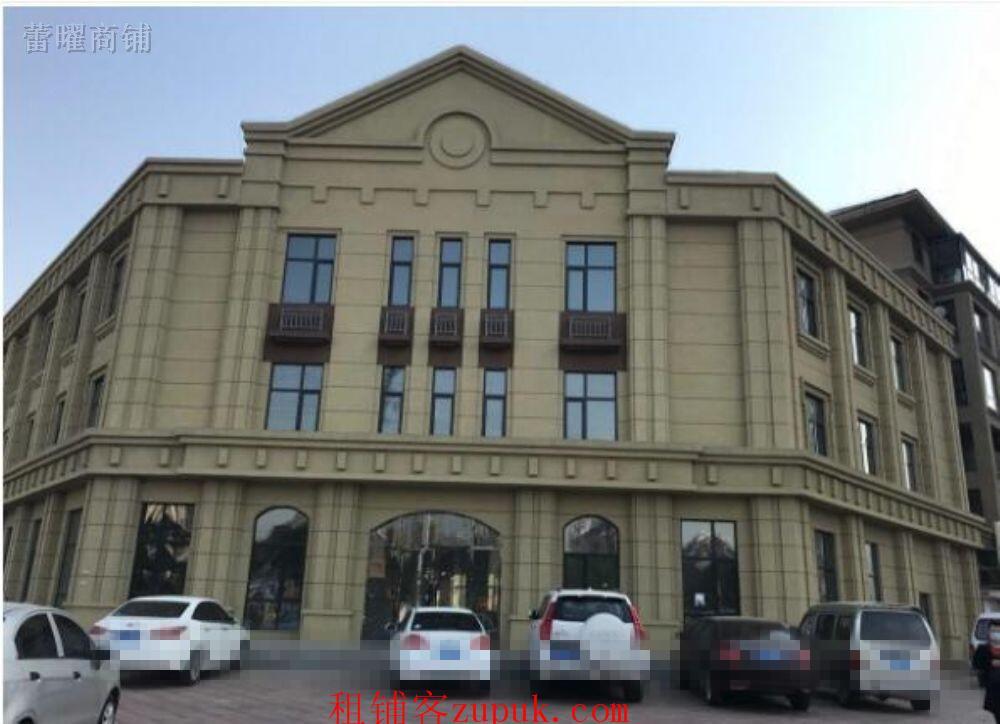 [天惠广场]380平,周围新小区环绕,消费能力强