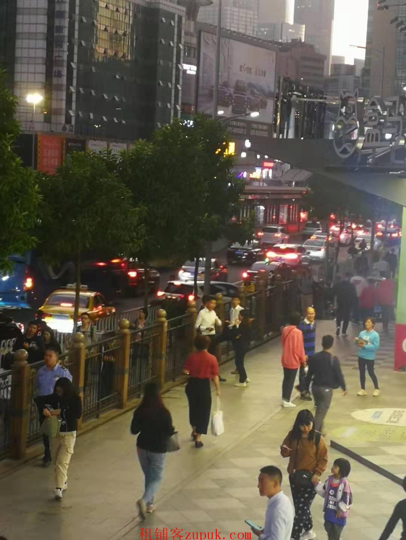 黄埔科学大道绿地中央广场  周边办公人群两万人 三餐火爆