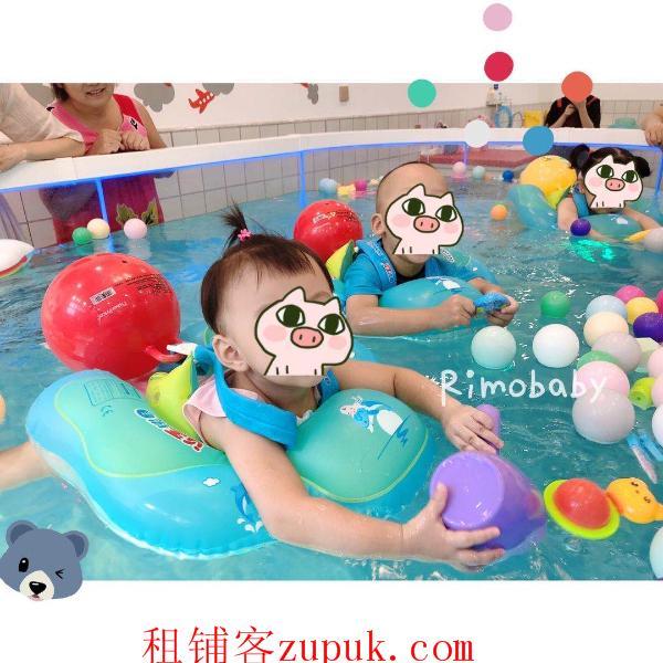 百步亭幸福时代140平婴儿游泳馆转让