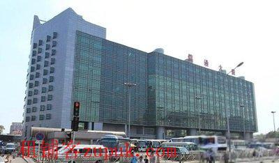 信通大厦1280平米整层办公招租
