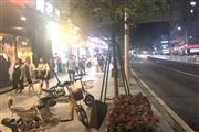 梅花园十字路口旺铺,无转让费进场费,可各类夜宵,适合百业!