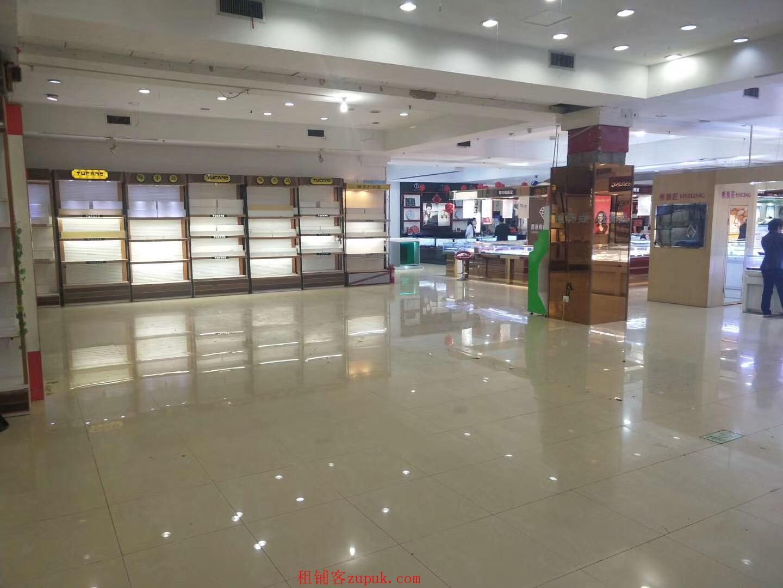 黄岛香江路 繁华商业街 商铺出租