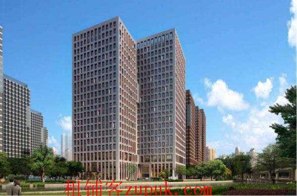 信德京汇中心甲级办公楼招租