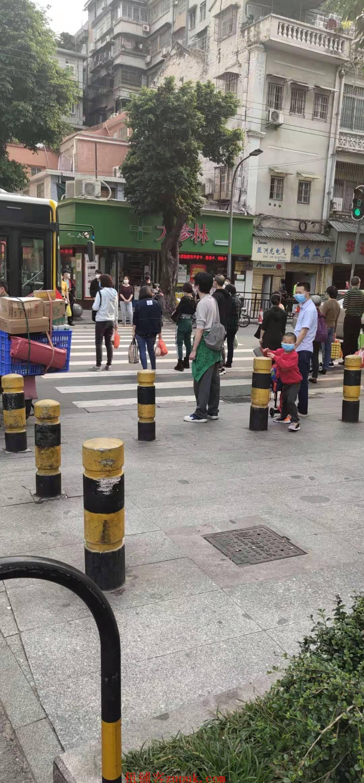 淘金路沿街餐饮门面招 奶茶 甜品 便利店 小吃 沙拉