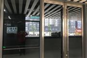未来方舟D11组团临街二楼门面房东直租
