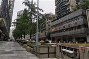 杨家坪步行街250平1楼低价适合餐饮