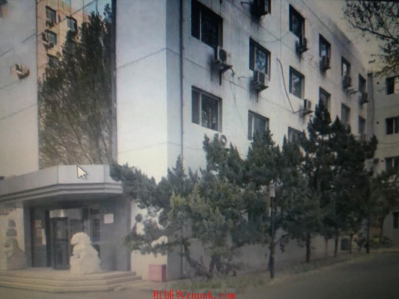 马甸独栋办公楼3900平米空置招租