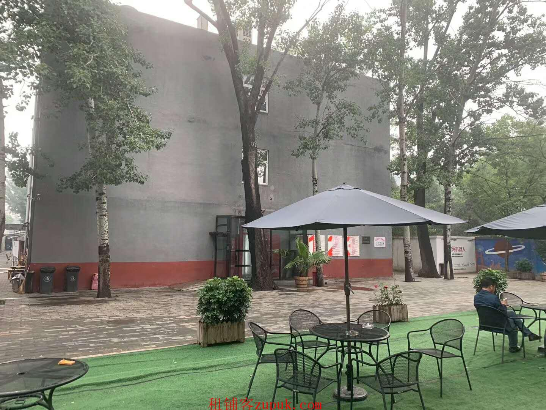 海淀五道口4200平米总部独栋招租