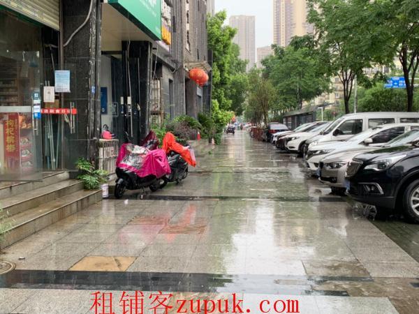 江汉区新湾二路地铁口35平米便利店转让