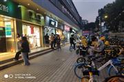 天河区石东街,性价比很高的外卖商铺,人流量大,消费能力强
