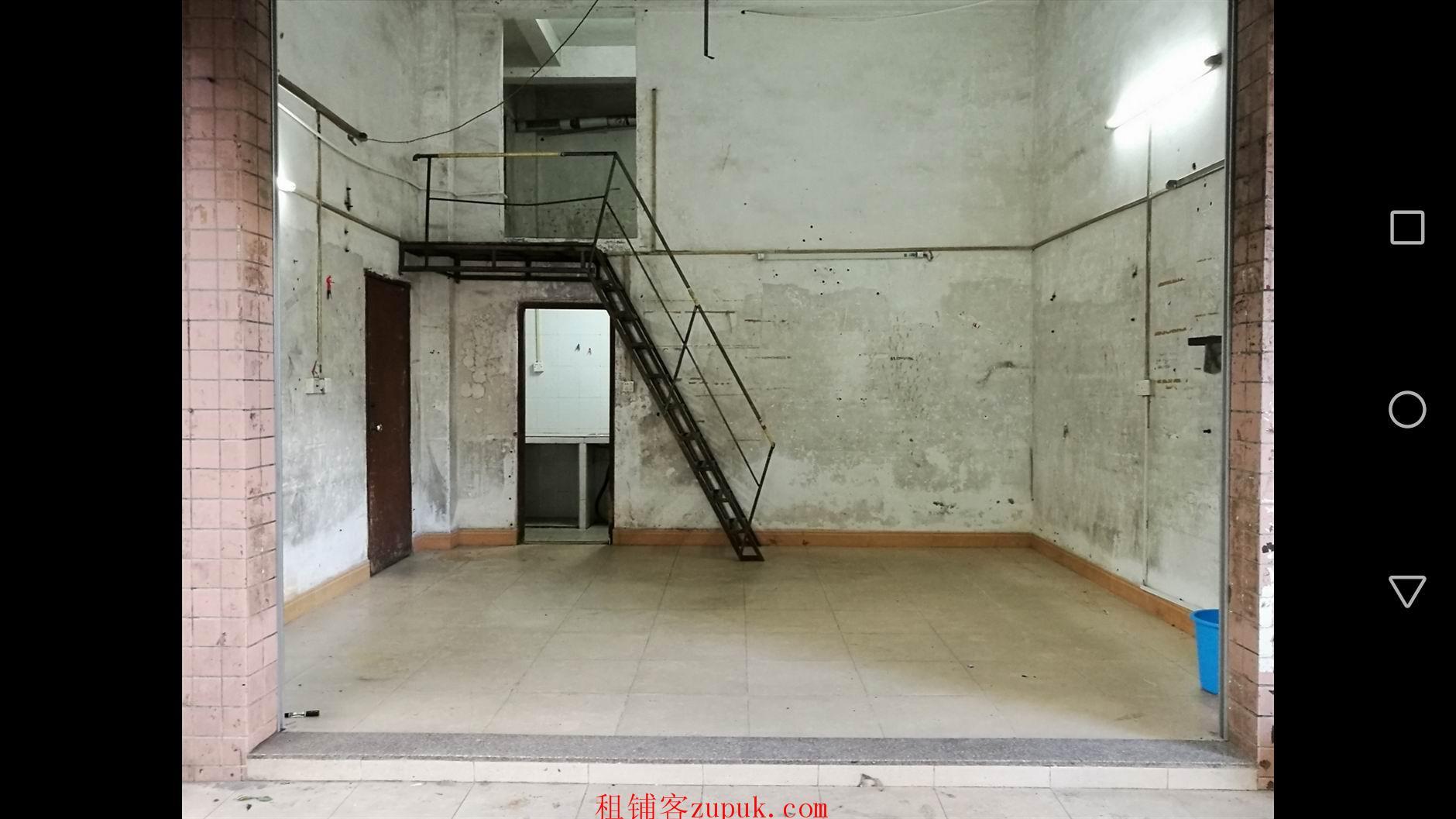 海珠区新村商铺出租