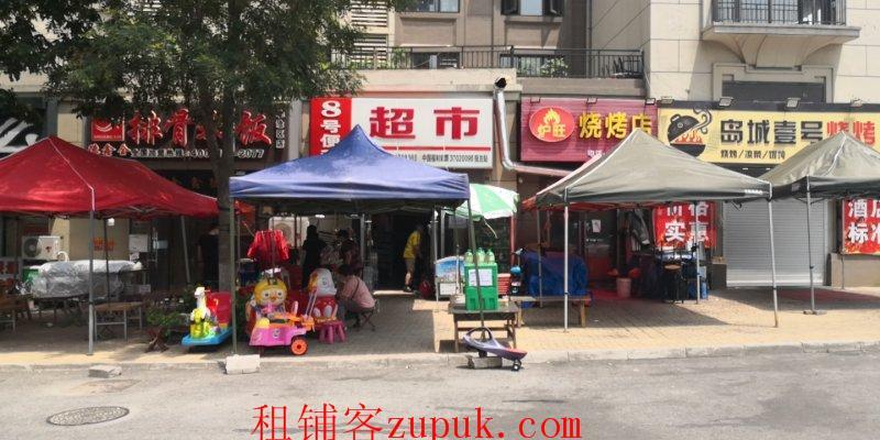 中海国际御城东门底商
