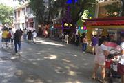 京溪南方医院餐饮旺铺,沿街一楼,可明火,全天客流不断!