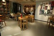 南门外宏信国际花园咖啡馆书店转让(转店公司勿扰)