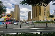 个人出租绿园区正阳街吴中天玺门市商铺125平
