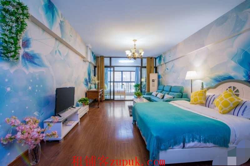 SDS个人 南滨路 SOHO国际喜来登国际旁 江景公寓转让