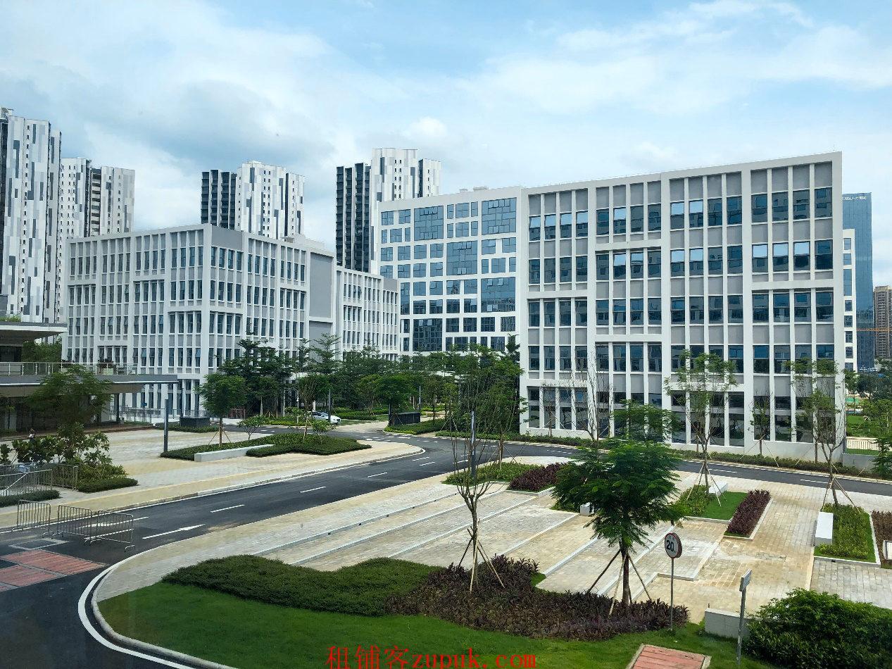 黄埔区 办公室租赁 近地铁口 实验室租赁——腾飞园