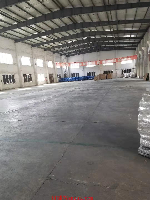 上海仓储物流公司,上海仓库出租,嘉定区库房出租