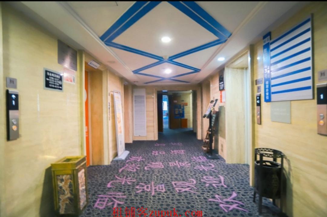 南明区花果园财富广场盈利酒店生意转让